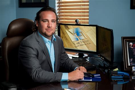 Ft Lauderdale Car Lawyer - artificial intelligence attorney joins horn