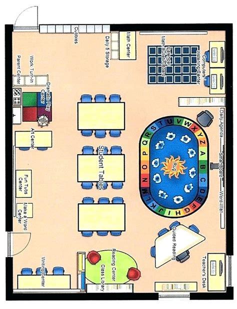 Preschool Classroom Layout Maker Preschool Classroom Layout Bnilucky Altoalsimce Org Classroom Floor Plan Template