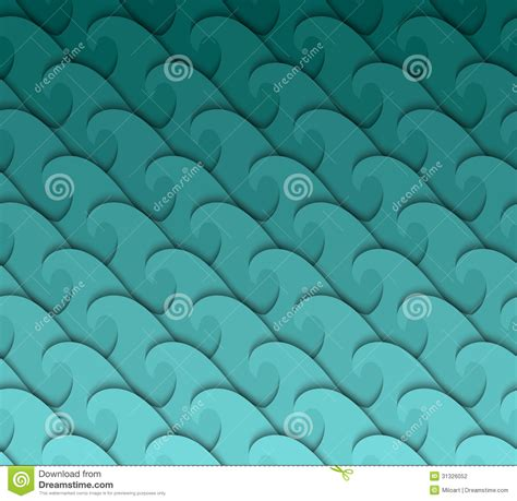 wallpaper wave design seamless wave pattern stock vector image of illustration
