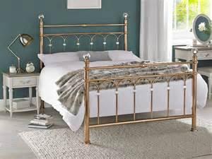Bentley Bedsteads Store Bentley Designs Bed Gold