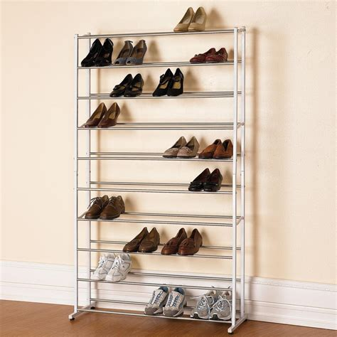 inexpensive shoe storage ideas bewitching room with cheap shoe storage made of