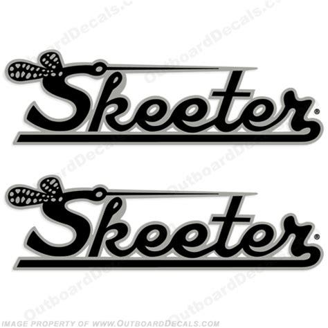 skeeter boat decals ebay skeeter boat decals ebay autos post