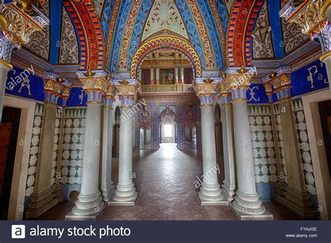 moorish style palace interior architecture moorish style palace interior fairy tale castle of 1001