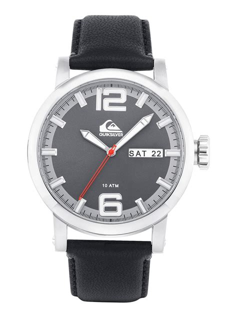 Quiksilver Daydate Leather the sentinel leather qs1010 quiksilver