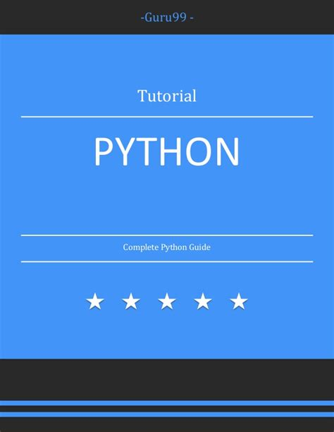 tutorial python com python tutorial