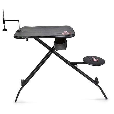 rest bench x stand x ecutor shooting rest 637256 shooting rests at