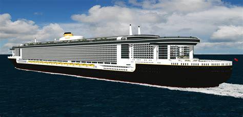 titanic vs boat titanic vs modern cruise ship fitbudha