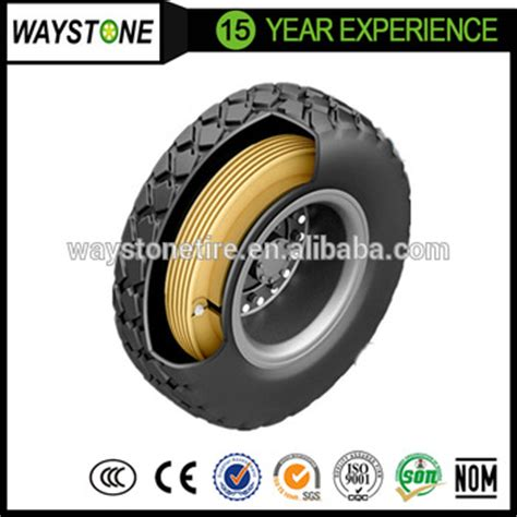 puncture resistance radial all weather waystone run flat tire bulletproof tires road tires truck tyre 335 80r20