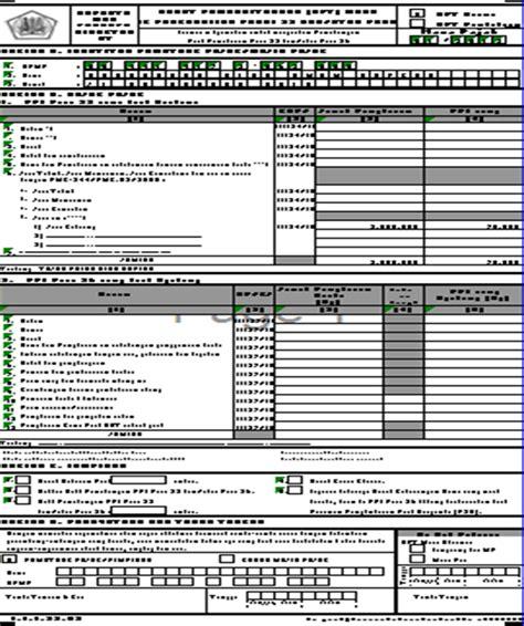 contoh penghitungan pemotongan pemungutan pph pasal 23 dan ppn oleh