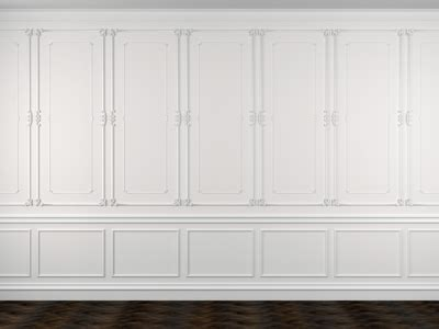 Victorian Bedroom Ideas wainscoting height