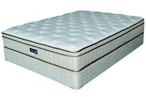 sears mattress warranty serta meriden eurotop ii mattress only home