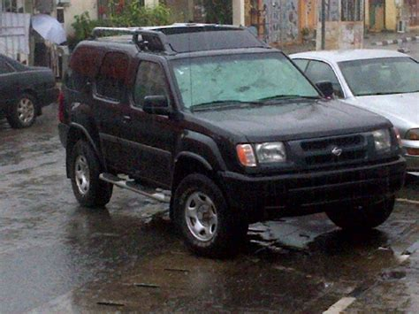 nissan xterra curb weight toks 2001 xterra auto aux 950k autos nigeria