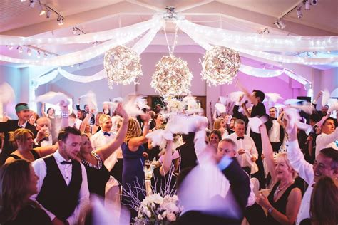 Wedding Entertainment by Bespoke Wedding Entertainment Reception Ideas