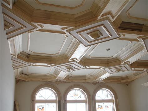 coffered ceiling designs coffered ceiling ceiling designs pinterest