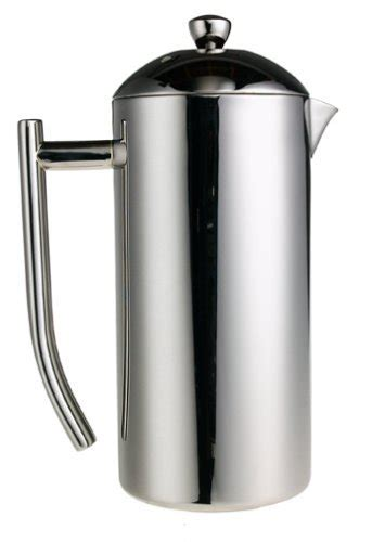 Best Insulated Stainless Steel French Press Pots   Coffee Gear at Home
