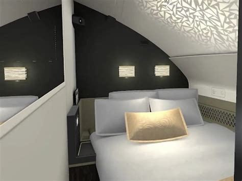 a380 bedroom a380 bedroom 28 images the most luxurious plane in the