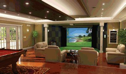 dg room means golf simulator for sale best golf simulator high definition golf