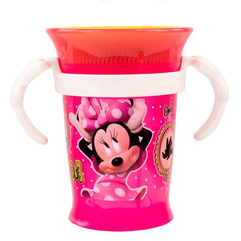Grow Cup disney grow up cup minnie mouse