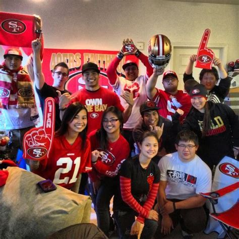 sf 49ers fan store san francisco 49ers fans in photos with images tweets