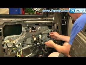 Cadillac Northstar Engine Removal Starter Removal And Replacement On A Northstar Engine