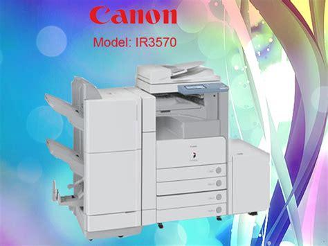 Printer Canon Ir3570 ops cambodia canon ir3570