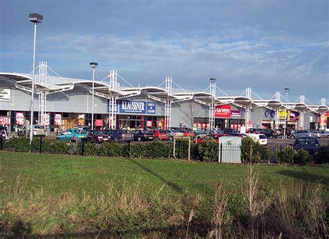 retail park retail park bedford nen gallery
