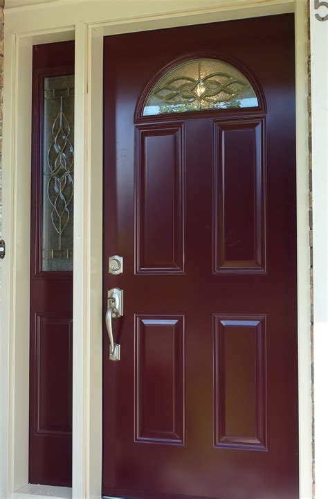 Front Door Inserts Door Glass Insert Replacement Exterior Replacement Door