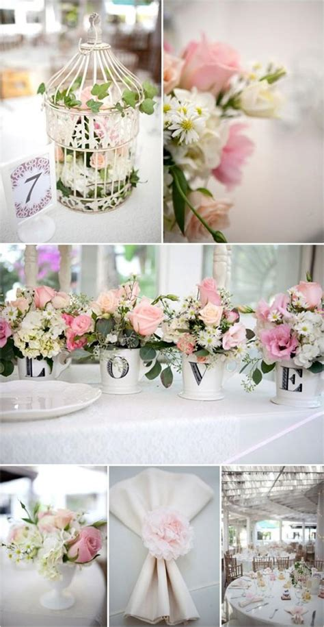 shabby wedding shabby chic garden wedding 2181603 weddbook