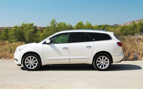 buick 2013 suv 2013 buick enclave reviews and rating motor trend