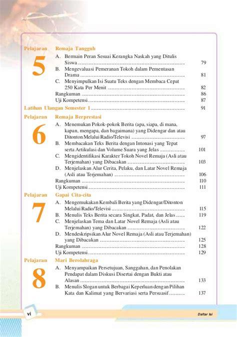 Mahir Berbahasa Indonesia Dengan Benar Buku Bahasa buku bahasa indonesia kelas 8