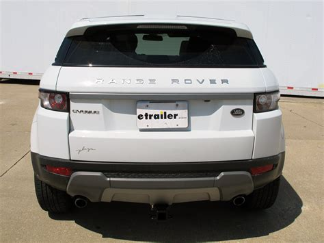 land rover hitch 2015 land rover evoque trailer hitch curt