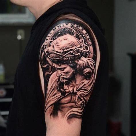 tattoo de jesus cristo em 3d tatuajes de cristo ideas originales para tu tattoo de cristo