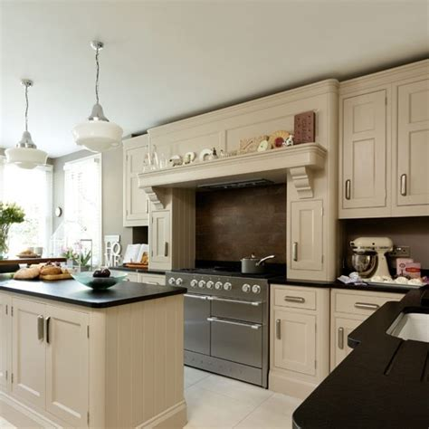 cream and black kitchen ideas beige and cream traditional kitchen traditional kitchen