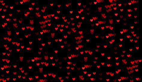 black heart themes red and black heart wallpaper wallpapersafari
