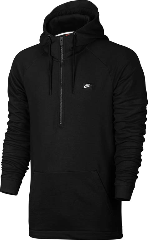 Hoodie Nike 20 Banaboo Shopping Nike Modern Hoodie Black