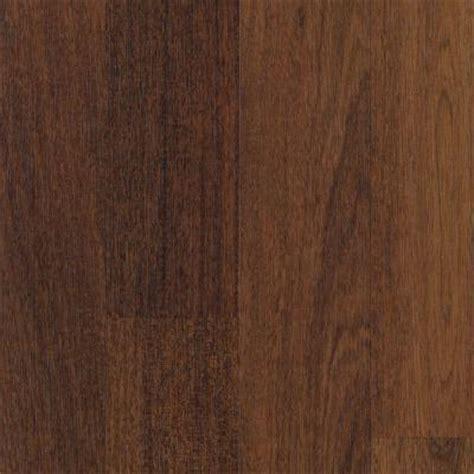 mohawk camellia cognac merbau laminate flooring 5 in x