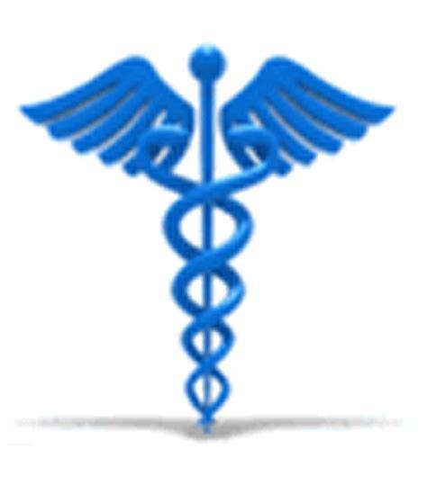 imagenes gif medicina gif caduceus simbolo medicina de color azul gifs e
