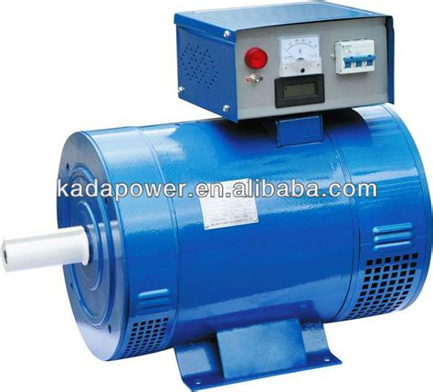 single phase induction generator 4 pole generating alternator buy single phase induction