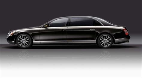 why maybach closed they lost 330 000 on each one by