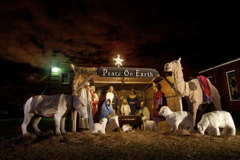 week of december 24 2012 the activity of nativity