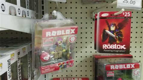 Toys R Us Gift Card Usa - toy hunt shopping for roblox mini figures and gift car doovi