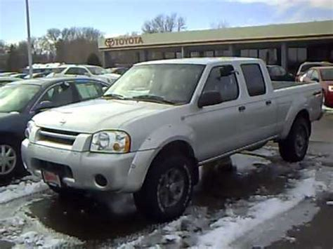 2004 nissan frontier reliability ratings
