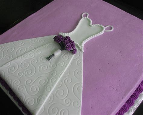 Bridal Shower Cakes by Bridal Shower Cake