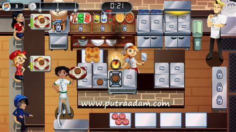 game android yang sudah mod restaurant dash gordon ramsay v2 1 2 mod apk unlimited