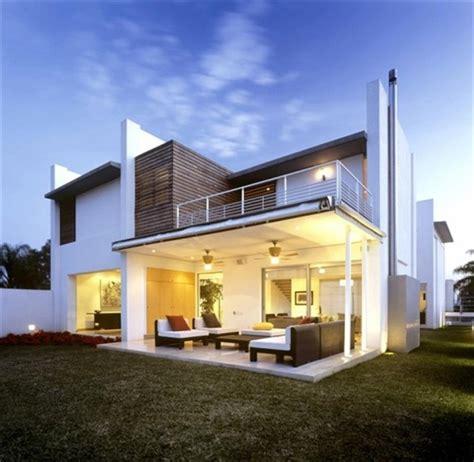 cool house designs ventilated fresh plans freshnist