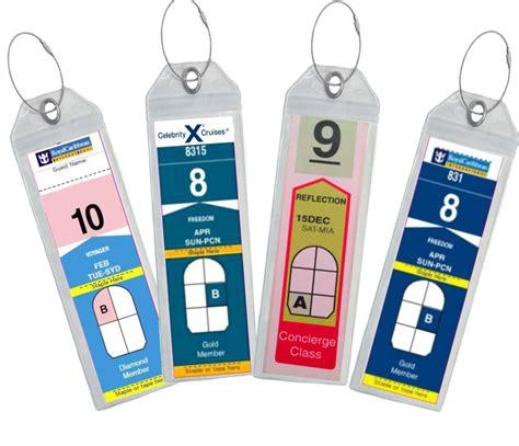 printable luggage tags royal caribbean cruise luggage tag holder royal caribbean and celebrity