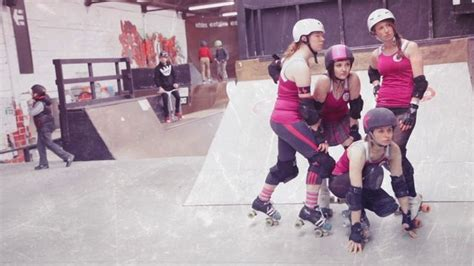 7 Things You Need To Play Roller Derby by 1000 Images About Roller Derby On White