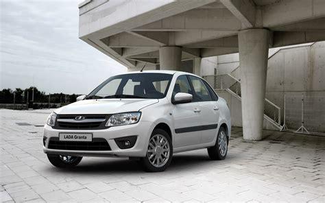 Lada Granta Lada Granta Sedan Review Lada Official Website