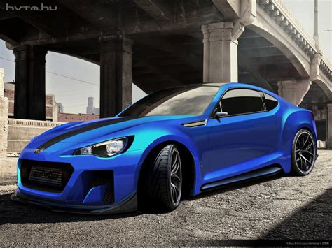 subaru brz custom wallpaper subaru brz custom wheels hd wallpaper background images