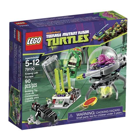 Free Lego Giveaway - teenage mutant ninja turtles lego playset giveaway